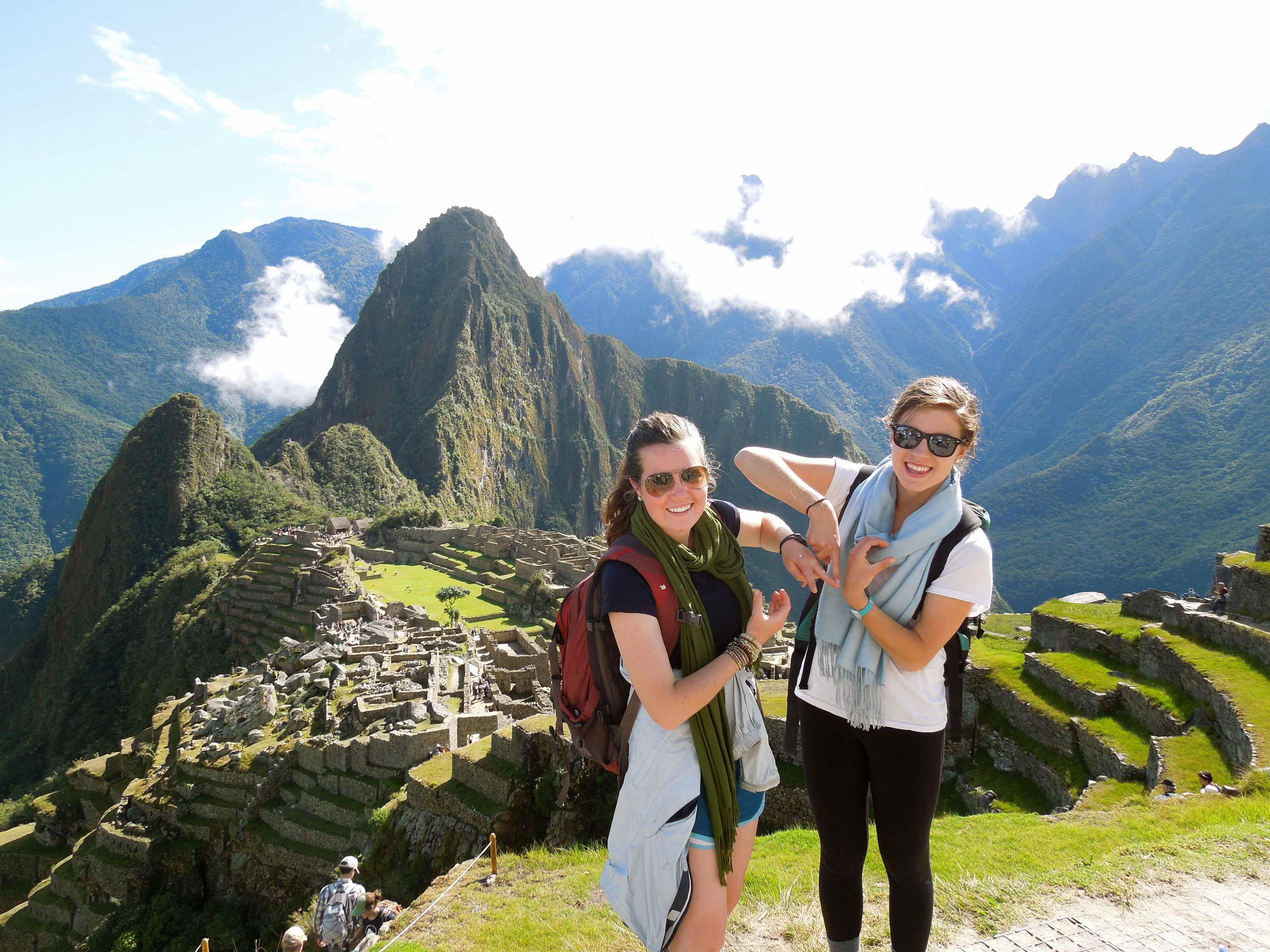 Peruvian tourism | Sarah's Adventures