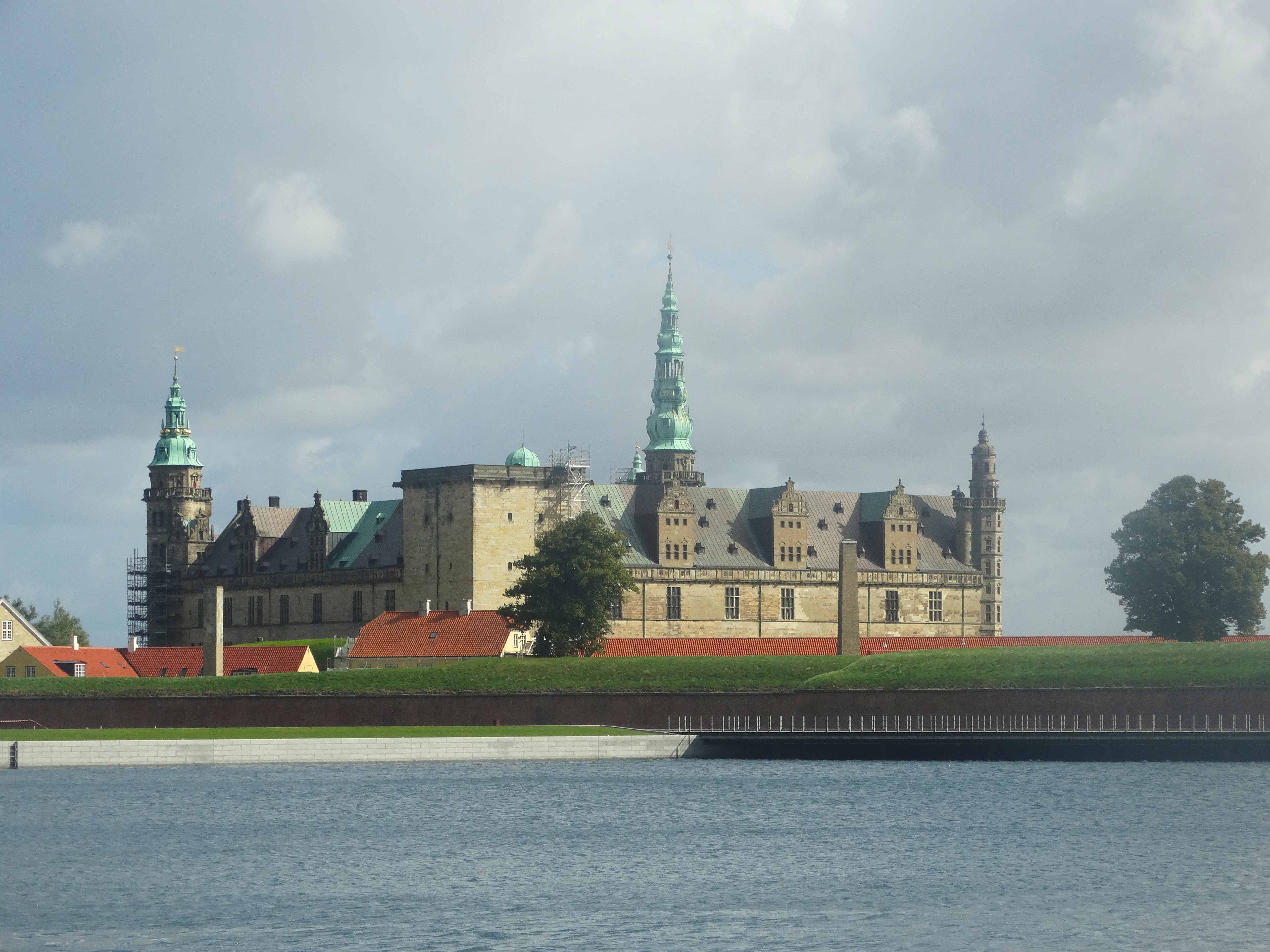 Castles Churches And Beaches Sarahs Adventures