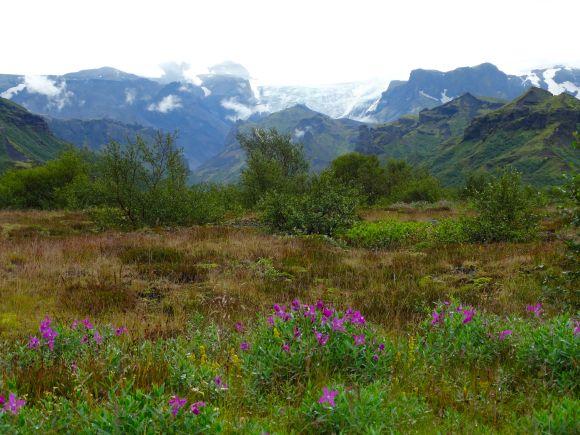 Þórsmörk Valley