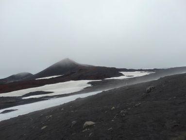 Modi crater